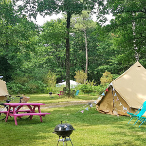 CampingStHilaire