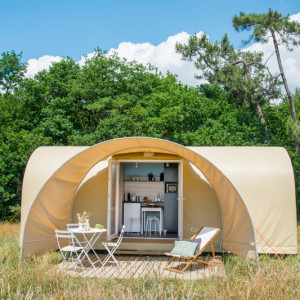Cocosweet mobil-home
