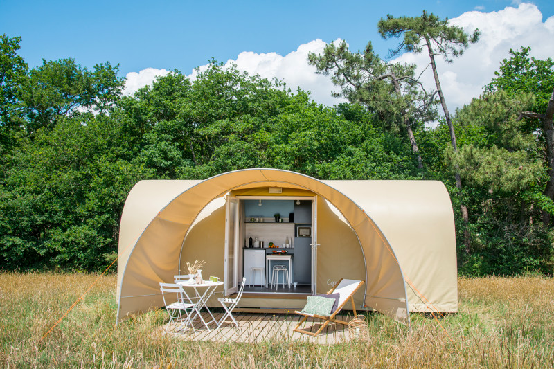 Tente Cocosweet