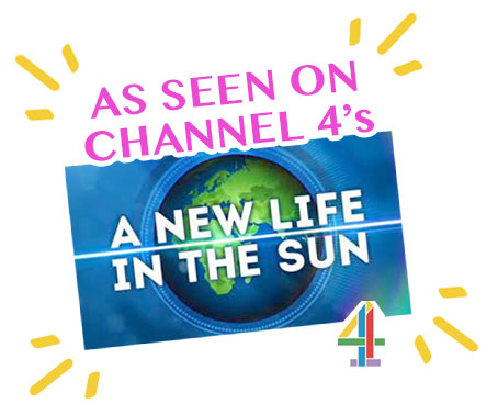 channel 4 a new life in the sun